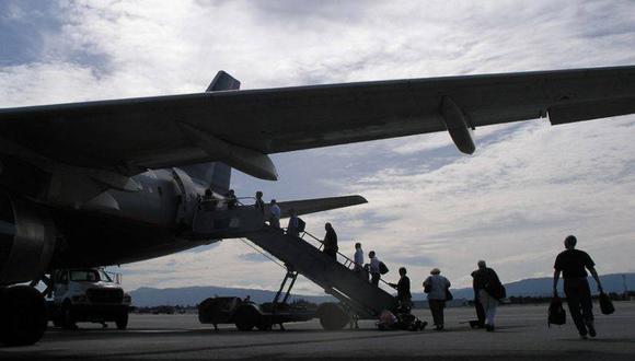 """""""Declarado el Estado de Emergencia a mediados de marzo, las tareas de repatriación se convirtieron en una de las prioridades del gobierno"""". (Foto: juicyrai/Flickr)"""