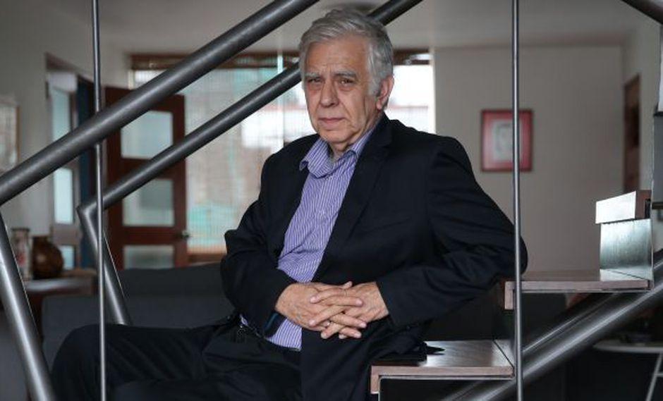 Alonso Cueto ganó el II Premio de narrativa Juan Goytisolo de Alcobendas. (Foto: GEC)
