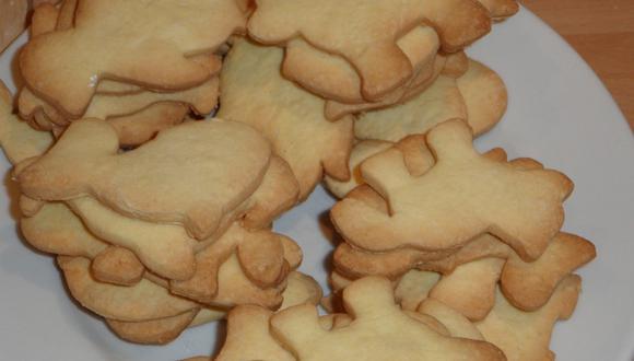 Asociación francesa de veganos pide que dejen de venderse galletas con formas de animales. (Foto: Referencial / Pixabay)