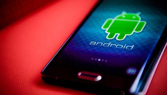Si tienes Android en tu smartphone, se recomienda tenerlo actualizado a la última versión. (Getty Images)