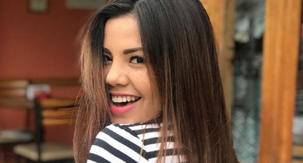 Estrella Torres en Instagram