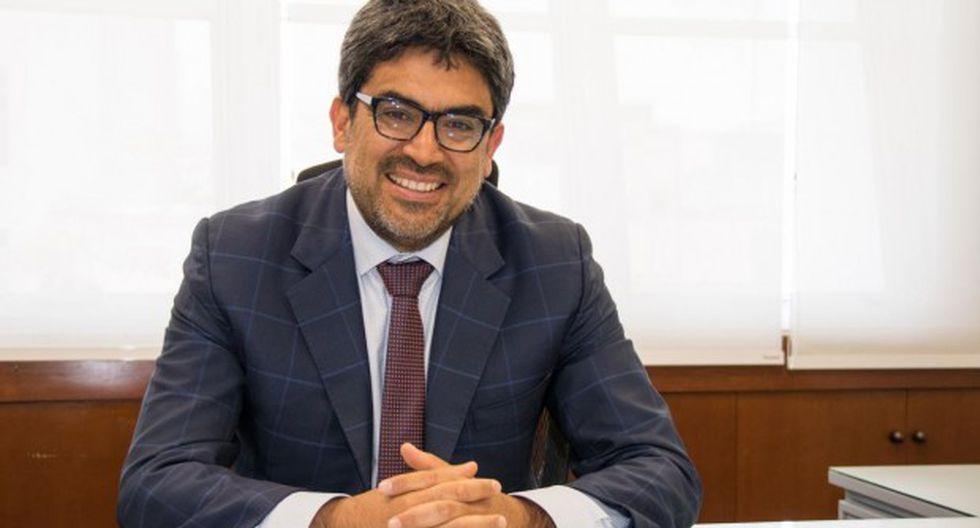 Martín Benavides: Conoce al nuevo ministro de Educación que reemplaza a Flor Pablo