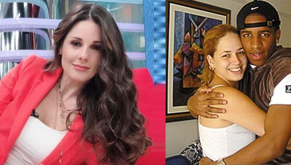 """Rebeca Escribens sobre audios de Doña Charo: """"No saben el daño psicológico y emocional que le están haciendo a sus hijos"""""""