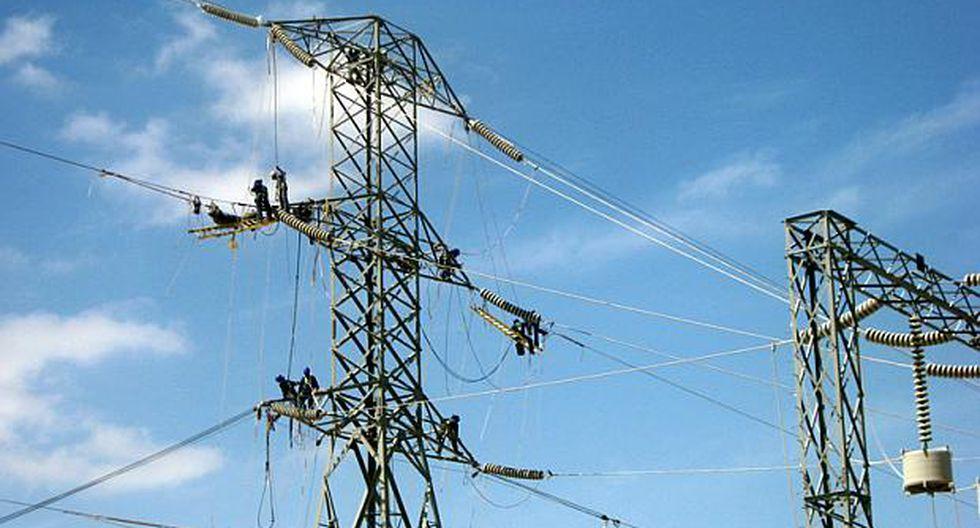 La viceministra de Electricidad, Patricia Elliot, destacó que el objetivo del Gobierno es llevar el servicio de electricidad a cada rincón del país. (Foto: GEC)