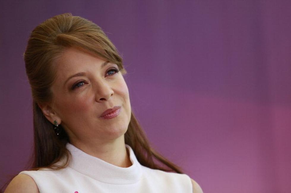 Edith González (Getty Images)