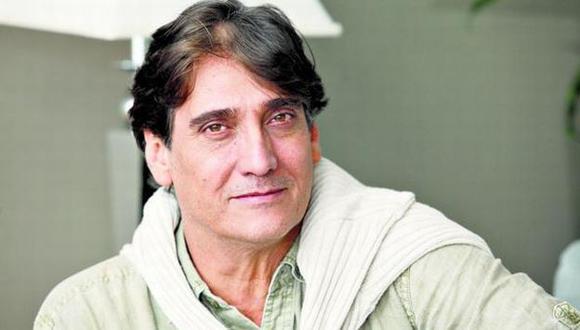 Guillermo Dávila está delicado tras ser diagnosticado con afección pulmonar. (USI)