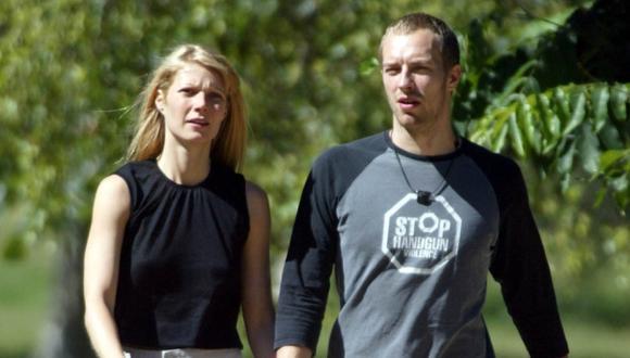 Habría sido infiel a Paltrow dos veces. (AFP)