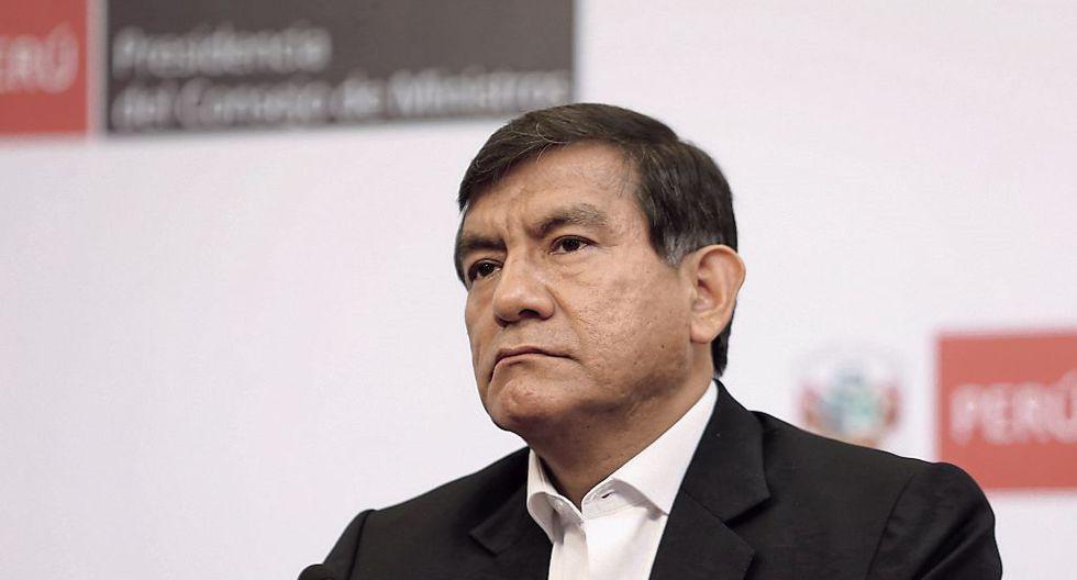 Carlos Morán (Foto: Manuel Melgar)