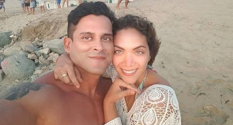 Christian Domínguez deja en el pasado a Isabel Acevedo. (Foto: Instagram)