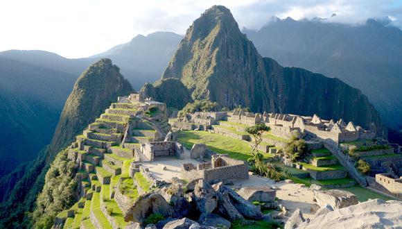 MTC anunció que en junio iniciará la construcción de una carretera alterna al ferrocarril para llegar a la ciudadela inca. (FOTO: GEC)