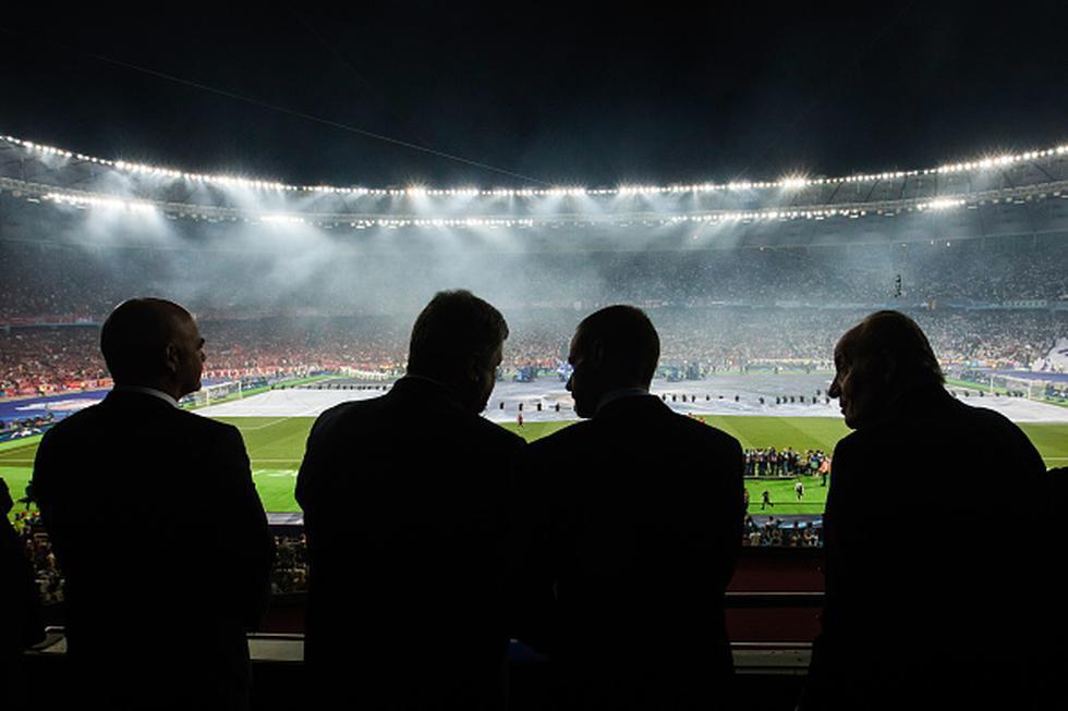 """Cambios en el cálculo del ranking FIFA pretenden """"evitar potenciales manipulaciones de la clasificación"""", señaló Infantino.  (GETTY IMAGES)"""