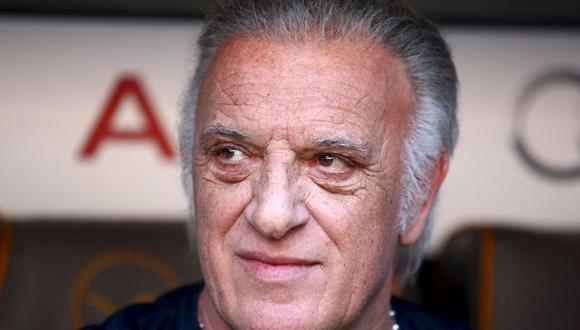 Alfio Basile ganó la Copa América 1991 y 1993 con la selección argentina. (AFP)