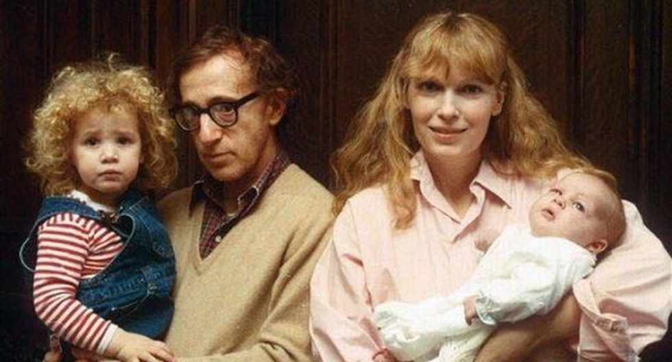 Hija adoptiva de Woody Allen relata en carta sus supuestos abusos sexuales. (Internet)