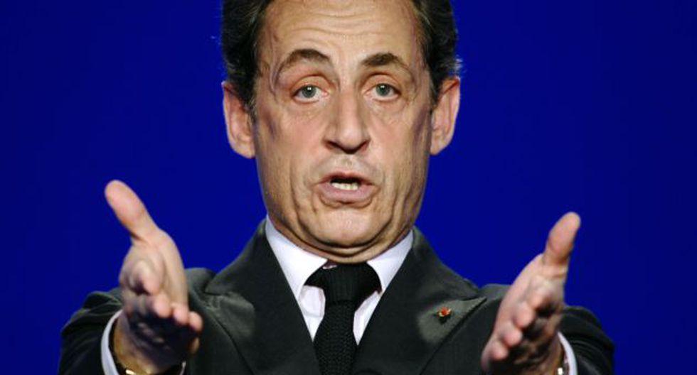 Ex presidente de Francia será juzgado por financiación de campaña de 2012. (AFP)