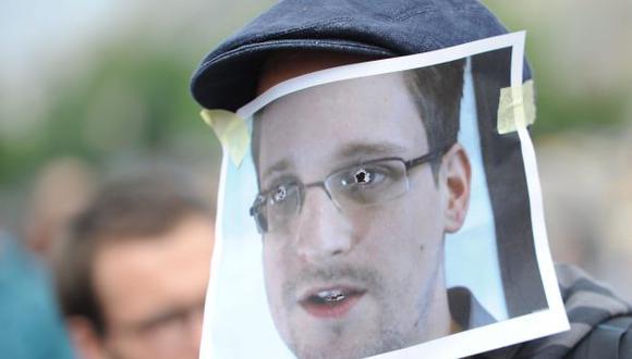 ¿HÉROE O VILLANO? Snowden decidió quedarse en Moscú. (EFE)