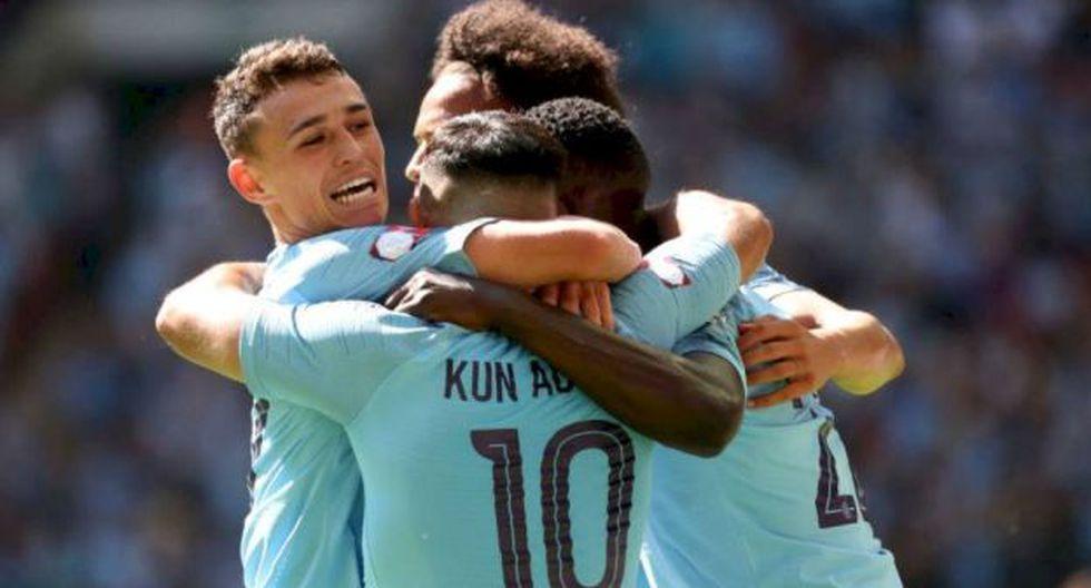 Manchester City vs. Newcastle United: chocan por la fecha 4 de la Premier League. (Foto: Manchester City)
