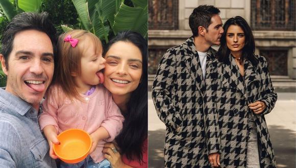 Mauricio Ochmann solicitó formalmente el divorcio a Aislinn Derbez en una corte de Los Ángeles. (Foto: Instagram)