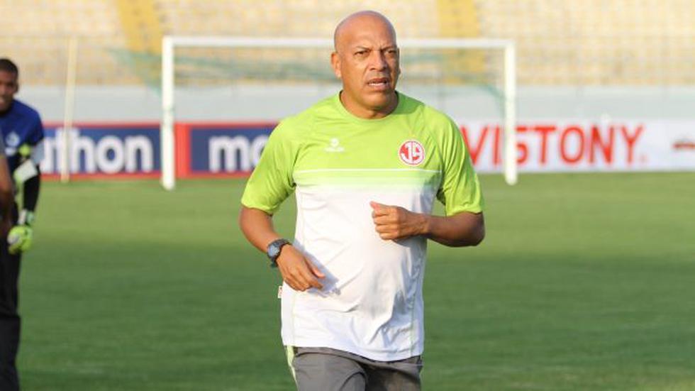 Roberto Mosquera sigue firme en Juan Aurich. (USI)