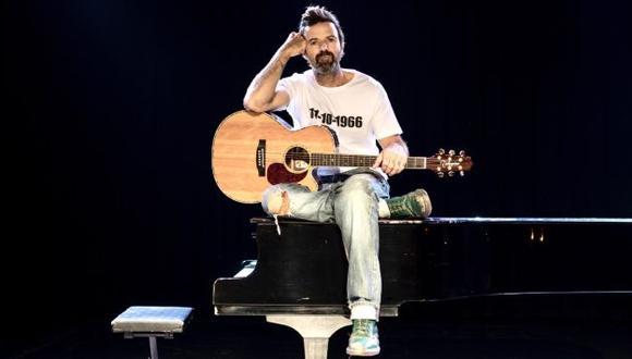 Jarabe de Palo vendió el 70% de las entradas para su concierto en un día (ABC Comunicaciones)