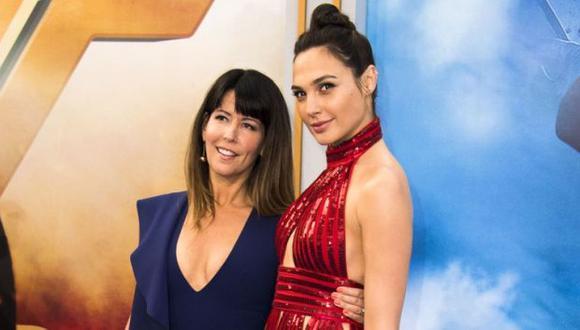 Wonder Woman: ¡Patty Jenkins volverá para dirigir la secuela! (Getty Images)