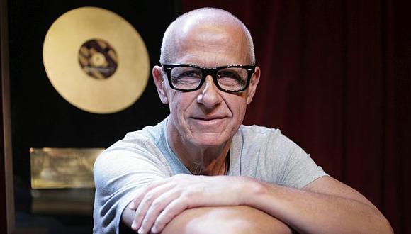 Miki González asegura que solo decidió reunirse con sus otrora músicos para apoyar el relanzamiento de sus álbumes. (USI)
