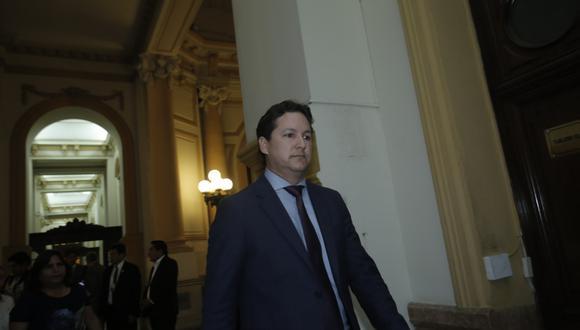 Daniel Salaverry (Piko Tamashiro/Perú21