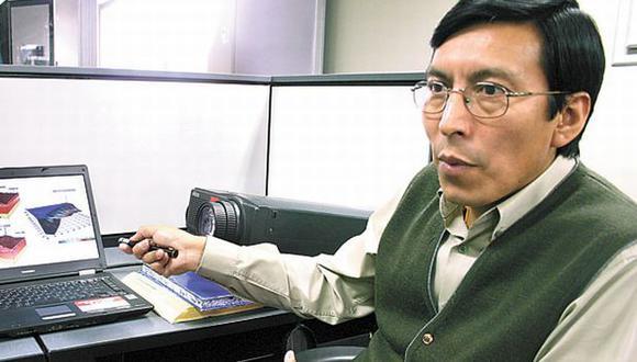 Hernando Tavera, director del IGP, señaló que debemos estar preparados. (USI)