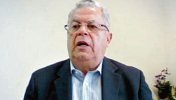 José Spinola: Operador de Odebrecht declarará sobre pago a Alan García. (Lino Chipana)