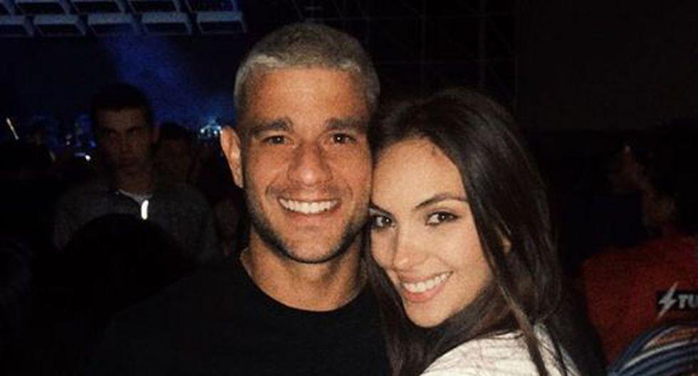 Yaco Eskenazi y Natalie Vértiz se casaron en 2015 en una boda trasmitida por TV. (Instagram/@msperu)