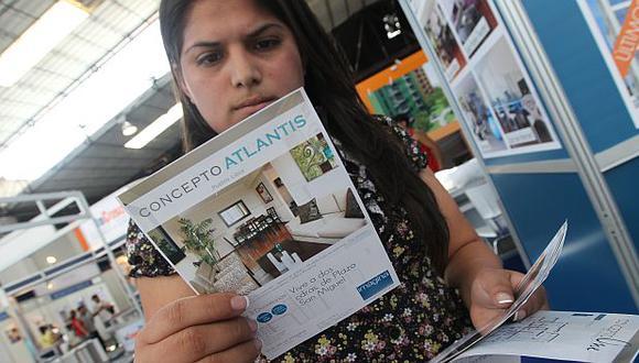 Número de mujeres que solicitaron un préstamo en los meses de estudio se incrementó 4.9%, según Sentinel. (USI)