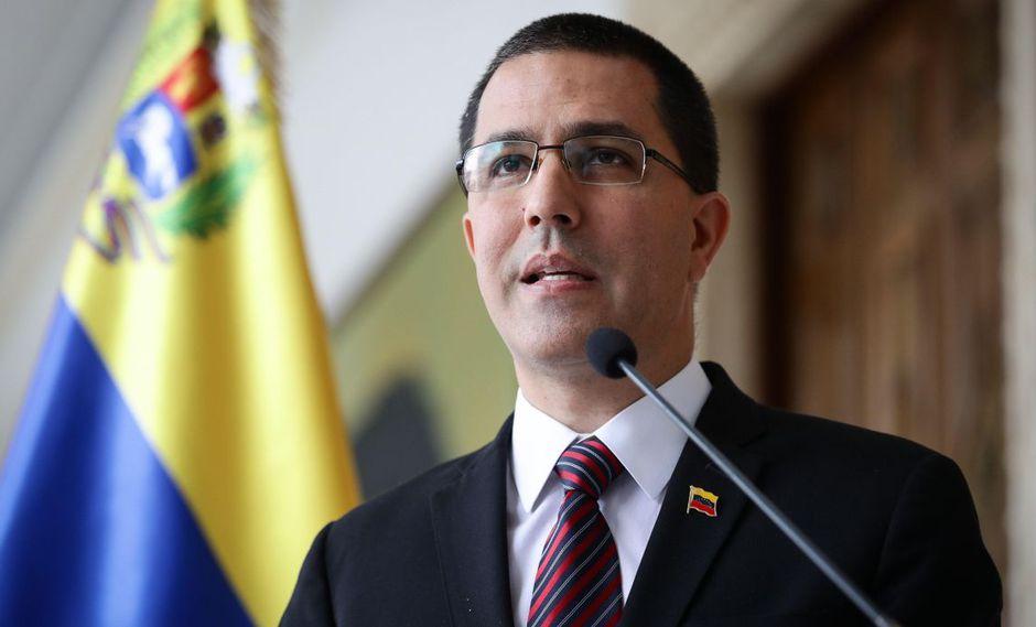 Venezuela rechaza los señalamientos del gobierno de Colombia sobre la decisión de los disidentes de las FARC. ( EFE)