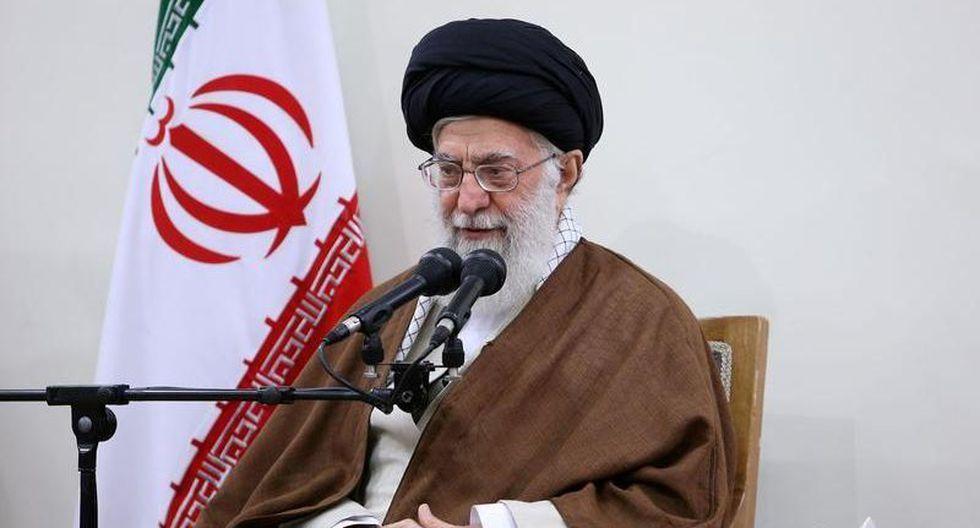 """Irán prohíbe enseñar inglés en escuelas porque es una """"invasión cultural"""" occidental.(Reuters)"""