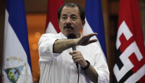 Ortega calificó de una gran victoria para Nicaragua fallo de tribunal. (Reuters)