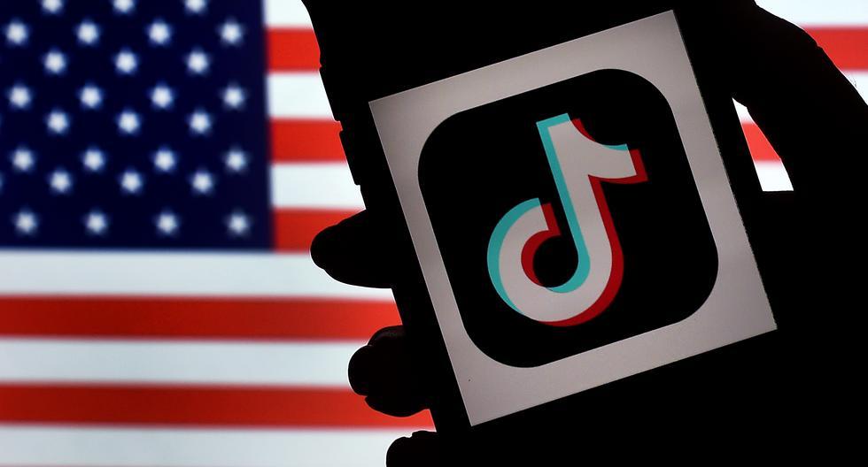 Estados Unidos retrasa durante una semana medidas contra TikTok tras acuerdo preliminar