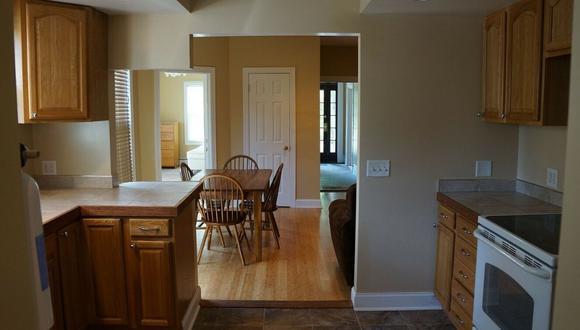Aplica estos consejos para que tu hogar se vea más espacioso. (Foto: Pixabay)