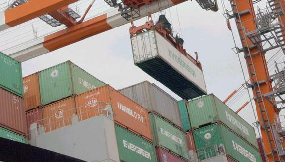 Aumenta exportación agrícola. (Cortesía)