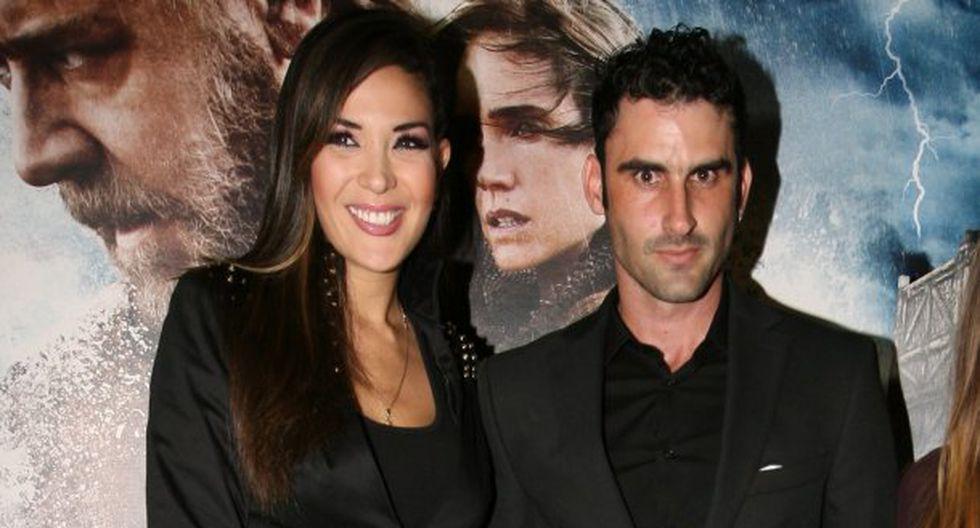 Silvia Cornejo mantuvo una relación con el bailarín cubano, pero que esta concluyó al enterarse que él estaba casado. (Foto: GEC)