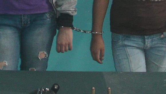 Tacna: Caen dos mujeres buscadas por tráfico ilícito de drogas. (USI/Referencial)