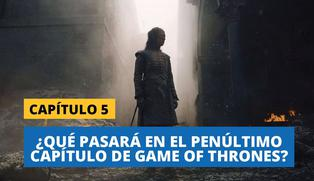 Game of Thrones: Análisis del trailer