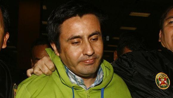 Paul Olórtiga: 'Están y seguirán saliendo las pruebas de mi inocencia'. (USI)