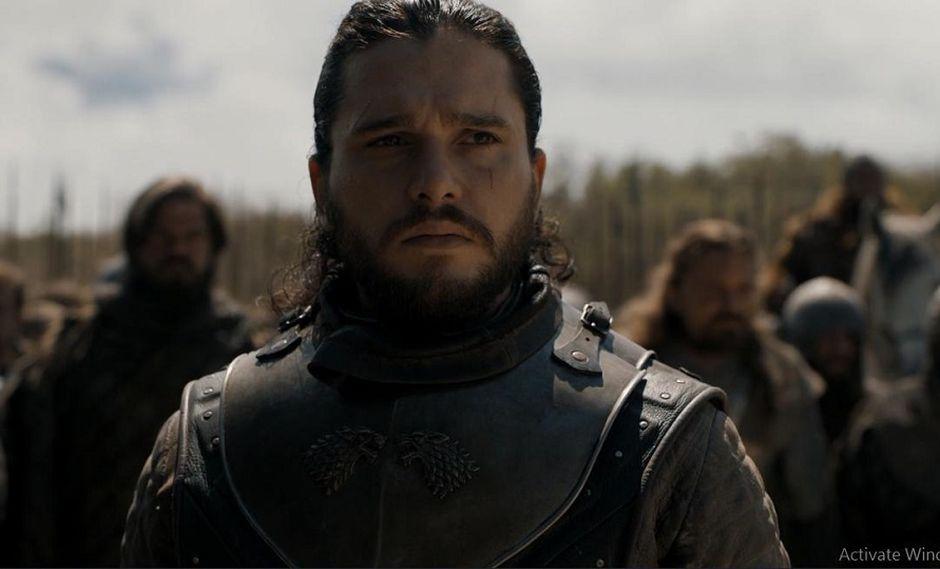 ¿Cómo y a qué hora ver el capítulo 5 de la temporada 8 de Game of Thrones?