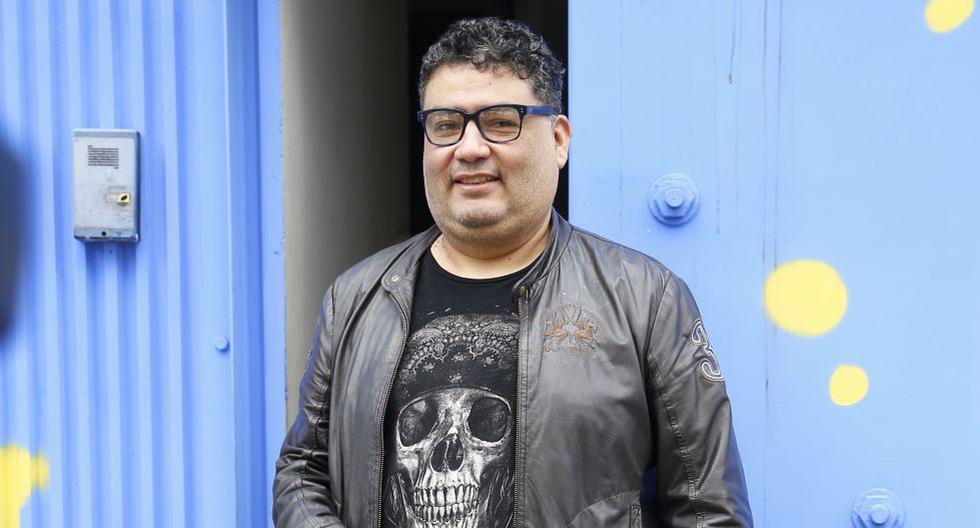 Alfredo Benavides explicó por qué dejó de ser parte del elenco de 'El wasap de JB'. (USI)