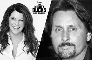 """Disney confirmó el regreso de Emilio Estévez en """"The Mighty Ducks: Game Changers"""""""