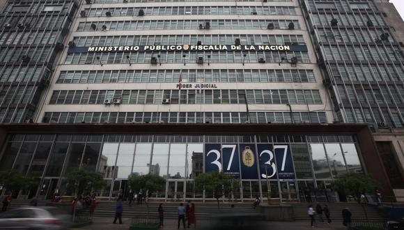 Ministerio Público reafirmó su compromiso de lucha contra la corrupción y el crimen organizado con la fiscalía de Andorra. (FOTO: GEC)