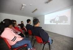 """Municipalidad de Lima proyectará cintas relacionadas al fútbol en """"Tardes de Cine"""""""