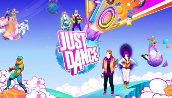 Ubisoft lanzará Just Dance 2020 desde el próximo 5 de noviembre en formato multiplataforma.