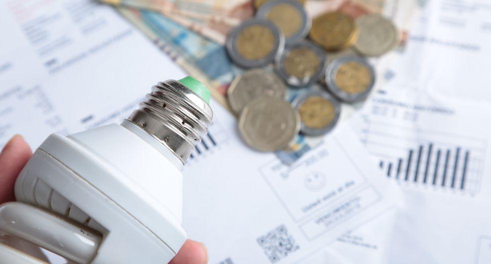 El fraccionamiento de la deuda del recibo de luz podrá realizar hasta en 30 días hábiles posteriores de concluido el estado de emergencia. (Foto: GEC)