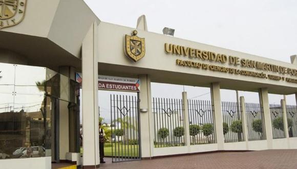 Es la cuarta acreditación internacional obtenida por la Escuela Profesional de Ciencias de la Comunicación de la USMP. (Foto: USMP)
