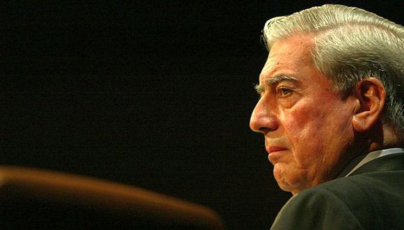 Mario Vargas Llosa le da un importante respaldo al proyecto de ley. (USI)