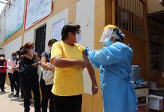 La Libertad: región solicita 67 mil vacunas contra el Covid-19 para atender primera etapa